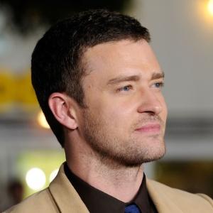 "Justin Timberlake na estreia de ""In Time"" em Westwood, na Califórnia (20/10/11)"
