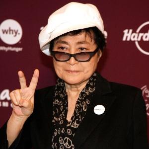 Yoko Ono - Getty Images