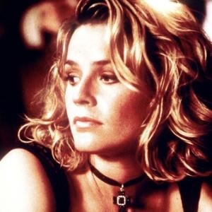 Elisabeth Shue em cema de Despedida em Las Vegas (1995)