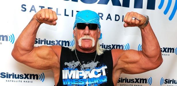 Hulk Hogan poderá receber até R$ 416 milhões por vídeo íntimo publicado - Getty Images