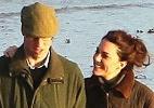 Príncipe William dá labrador de presente para Kate Middleton - Reprodução