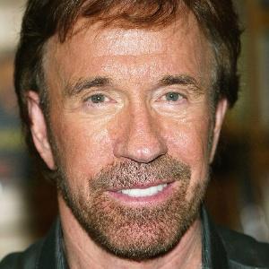 Chuck Norris participa de evento em Hollywood (23/2/2012) - Frederick M. Brown/Getty Images