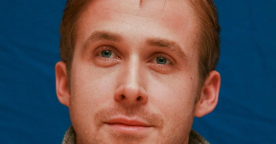 """Ryan Gosling é o 2° """"mais sexy do mundo"""" pela revista """"Heat"""""""