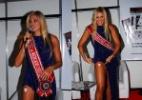 Ângela Bismarchi prestigia feira de produtos eróticos, em São Paulo - AgNews