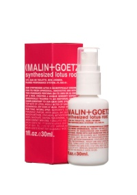 O perfume Malin and Goetz Synthesized Lotus Root