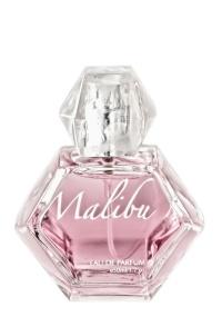 O perfume Malibu by Pamela Anderson