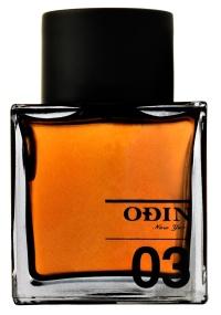 Odin 03 - Century é um dos perfumes da tríade lançada pela loja Odin (18/02/2010)