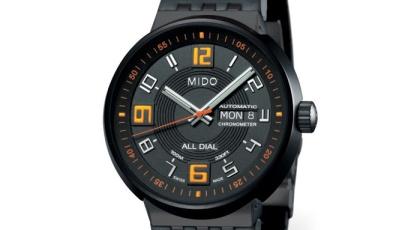9374744ec O ideal é que a pulseira do relógio fique ajustada, mas sem prender a  circulação ou marcar a pele.