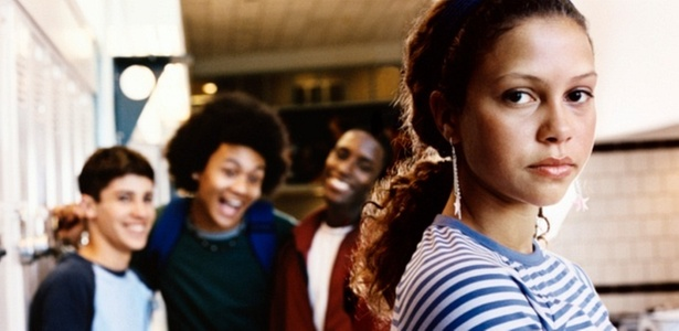 "O Estado de Nova Jersey aprovou a lei mais rigorosa dos Estados Unidos contra o ""bullying"" no país"