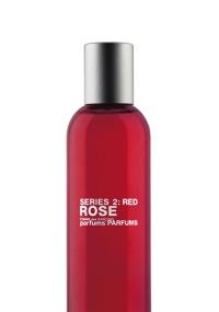 Series 2 Red: Rose de Comme des Garçons