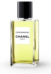 Frasco do perfume Coromandel, da Chanel