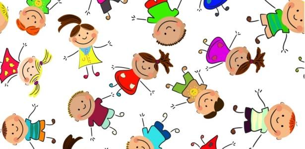 Crianças índigo também são chamadas de geração Y, termo validado por estudiosos  - Getty Images/Thinkstock