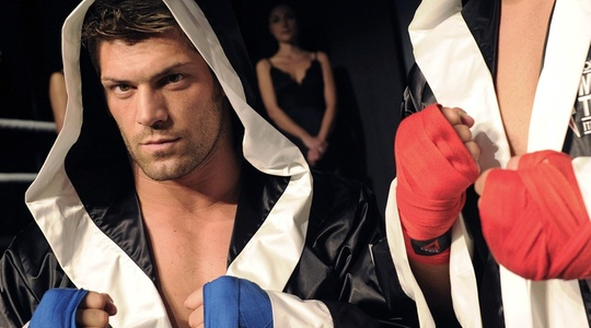 Paolo Bona/Dolce & Gabbana/Reuters
