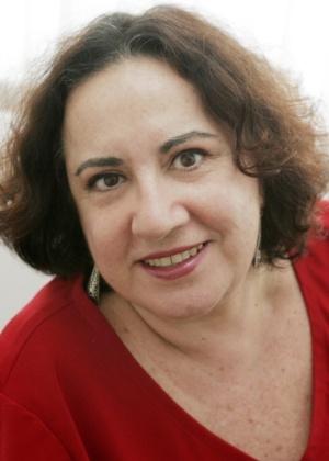 """A psicanalista e escritora Regina Navarro Lins, autora do recém-lançado """"O Livro do Amor"""" - Divulgação"""