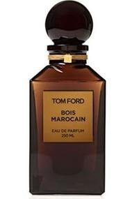 Frasco do perfume Bois Morocain, de Tom Ford