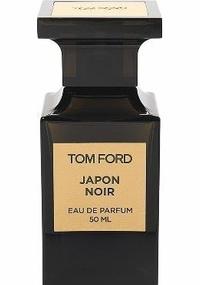 Frasco do perfume Japon Noir, de Tom Ford
