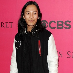 O estilista Alexander Wang, que participou do CFDA Awards 2011 - Getty Images