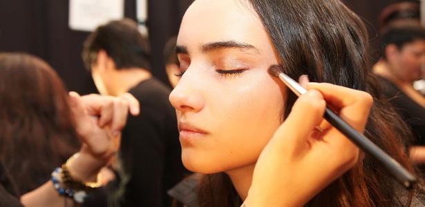 Maquiagem invisível é aquela que deixa você mais bonita, mas sem explicitar seus truques - Getty Images