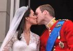 Príncipe William e duquesa de Cambridge voltam de lua de mel - Getty Images