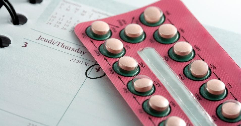 anticoncepcional, remédio, pílula