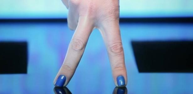Na passarela virtual do Nails Fashion Week, dedos vão mostrar as tendências em cores e texturas de esmaltes - Divulgação