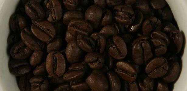 """Extraído dos grãos de café, o """"coffee berry"""" tem poder antioxidante muito superior à vitamina C e ao chá verde - Eduardo Knapp/Folha Imagem"""
