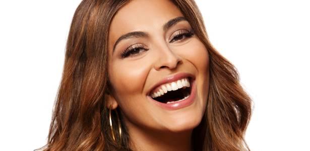 """Juliana Paes é uma das favoritas para interpretar a personagem """"Gabriela"""""""