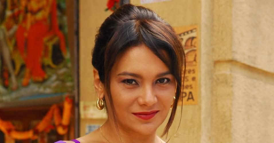 Norminha (Dira Paes), de Caminho das Índias (2009)