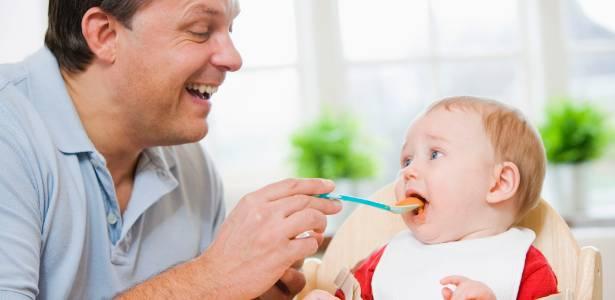 A quantidade de tarefas que um filho exige é de assustar - Thinkstock