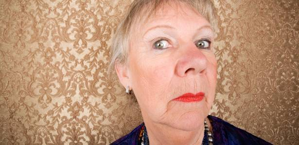 As sogras levam a fama, mas elas não são as únicas vilãs dos conflitos familiares - Thinkstock