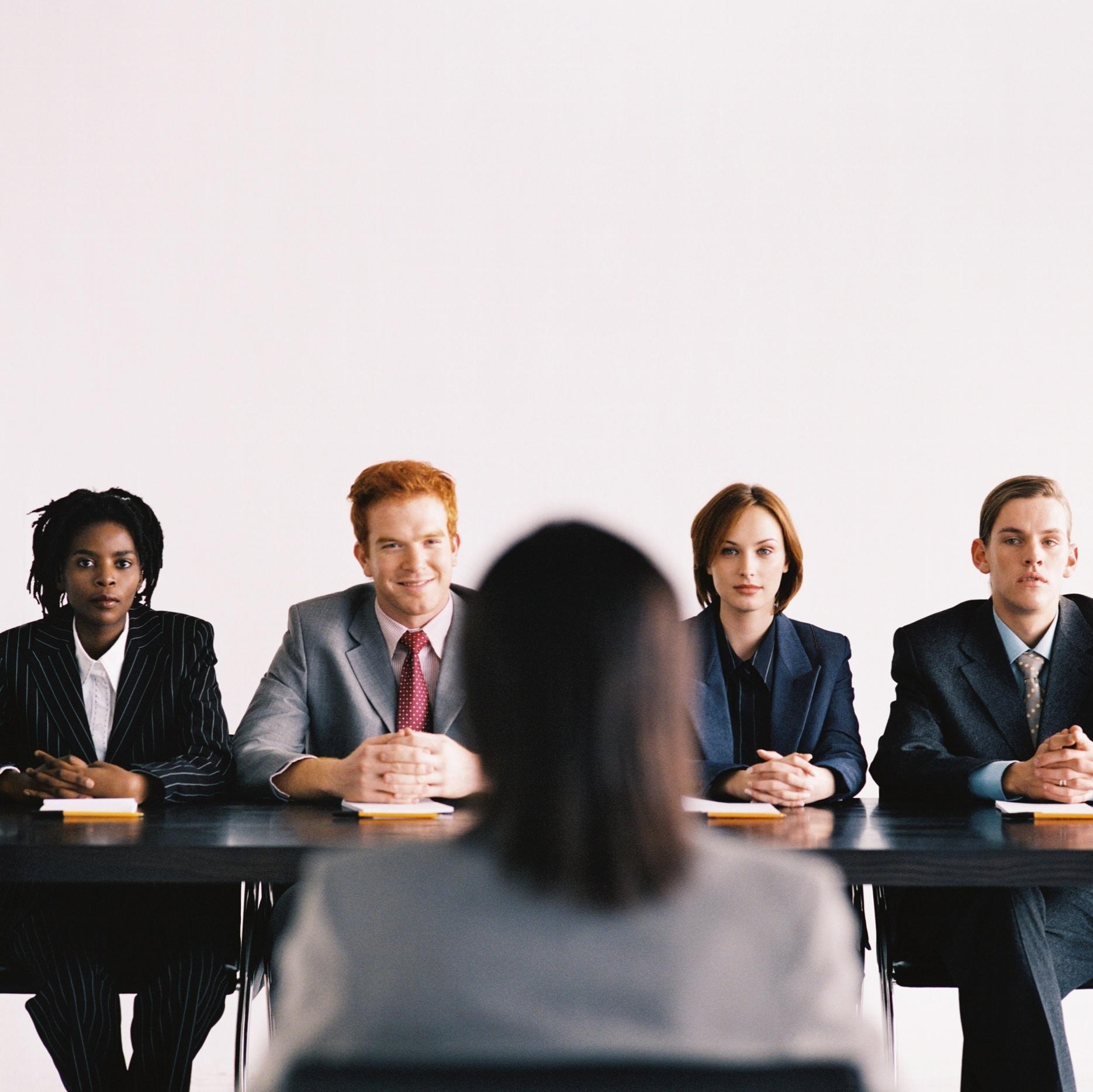 Confira dez mandamentos para se dar bem na entrevista de emprego -  01 08 2013 - UOL Economia ca4d9574e5299