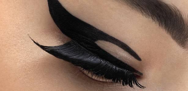 """Delineador adesivo Velvet Eyes que será lançado pela Dior durante o Fashion""""s Night Out 2011 - Divulgação"""
