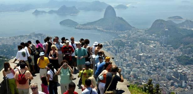 """Em ranking de """"mais legal"""", brasileiros estão à frente dos mexicanos e argentinos"""