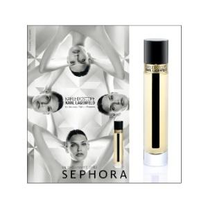 Karleidoscope, perfume de Karl Lagerfeld - Divulgação