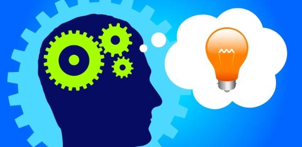De acordo com o mito, todos nós seríamos mais bem sucedidos e realizados se aprendêssemos a explorar o potencial total de ambos os hemisférios - Thinkstock