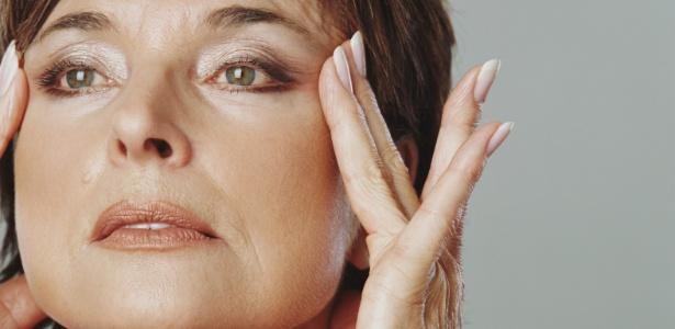 Preenchimento com ácido hialurônico é hit em consultórios dermatológicos - Thinkstock