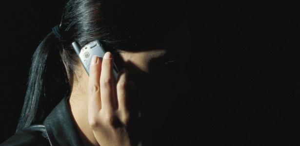 Mulher fez ligação anônima em que acusava ex de ser terrorista (foto ilustrativa)