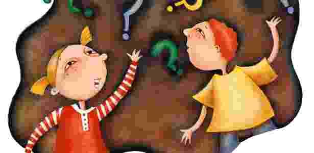 Quando os pais fazem rodeios sobre um assunto, prejudicam o desenvolvimento dos filhos - Thinkstock