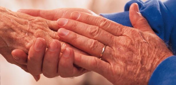 A partir dos 65 anos, o risco de ter alzheimer praticamente duplica a cada cinco anos  - Thinkstock
