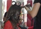 Salão oferece maquiagem grátis para desempregados - Divulgação