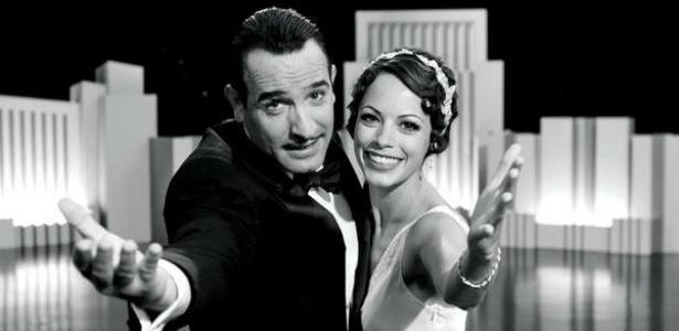 """Cena de """"O Artista"""", de Michel Hazanavicius"""