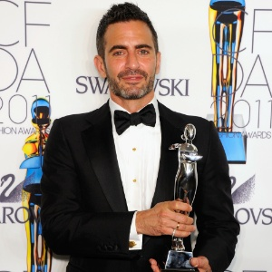 O estilista Marc Jacobs - Getty Images