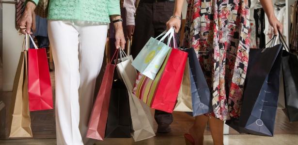 80,3% das mulheres da classe C afirmam inspirar-se nas novelas na hora de comprar roupas - Thinkstock