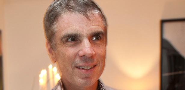 """""""Varejo de vestuário é a bola da vez """", diz Flávio Rocha, presidente-executivo da Riachuelo - Felix Lima/Folhapress"""