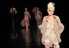 "Confira o ""veredito fashion"" do terceiro dia do Fashion Rio - Christophe Simon/France Presse"