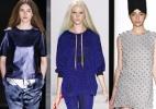 Desvende o terceiro dia do Fashion Rio em quatro looks - Alexandre Schneider