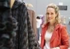 Estilista Nica Kessler aposta em tubinhos de tecido pesado para se manter sexy no inverno - Helio Motta/UOL
