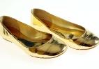 Herchcovitch lança linha de sapatos com marca popular - Flavio Florido/UOL