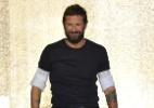 Yves Saint Laurent confirma saída de seu diretor criativo, Stefano Pilati - Getty Images