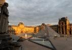 Ferragamo desfilará dentro do Museu do Louvre - Getty Images